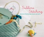 Sublime Stitching: Hundreds of Hip Embroidery Patterns and How-To
