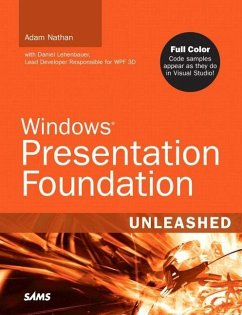 Windows Presentation Foundation Unleashed - Nathan, Adam