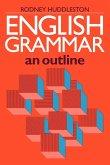 rodney huddleston english grammar an outline pdf
