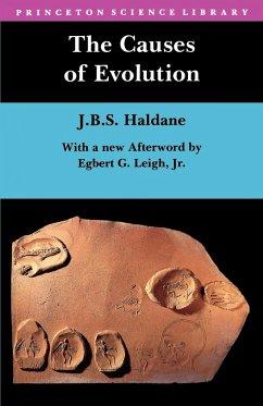 The Causes of Evolution - Haldane, John Burdon