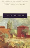 Italy in Mind: An Anthology