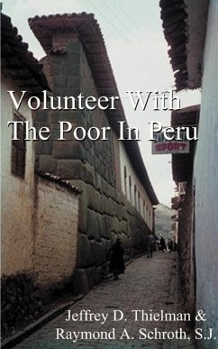 Volunteer with the Poor in Peru