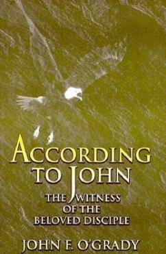 According to John - O'Grady, John F.