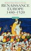 Renaisance Europe 1480-1520 2e