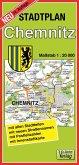Doktor Barthel Stadtplan Chemnitz