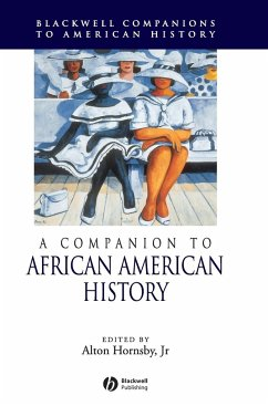 Companion to African American - Hornsby Jr; Aldridge