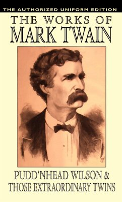 pudd nhead wilson and those extraordinary twins Get this from a library the tragedy of pudd'nhead wilson and, the comedy, those extraordinary twins [mark twain] -- the first work is the story of roxana, a light-skinned slave who switches her baby with her master's.