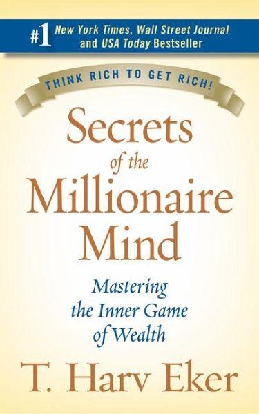 secrets of the millionaire mind pdf ebook download