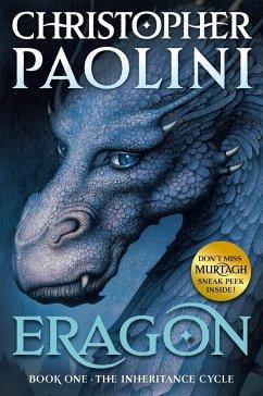 Eragon: Inheritance, Book I - Paolini, Christopher