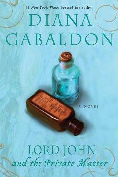 Lord John and the Private Matter - Gabaldon, Diana