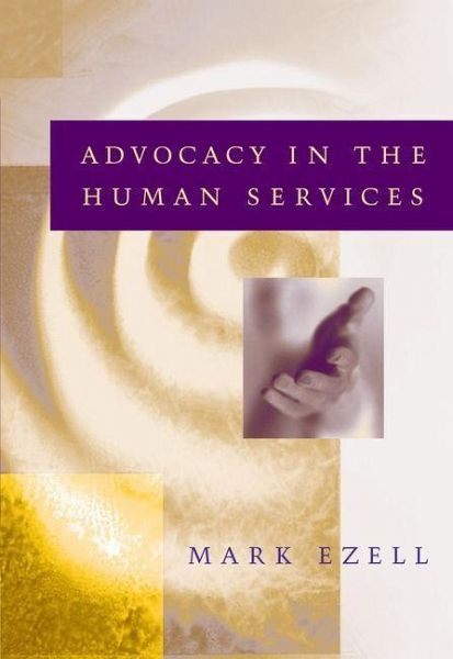 advocacy in the human service field Start studying human services final learn taught us how to advocate for the dr harold mcpheeters is the founding father of the human service field.