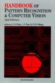 Handbook of Pattern Recognition and Computer Vision (2nd Edition)