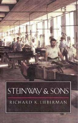 Steinway Case