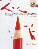 Developing Proofreading and Editing Skills [With CDROM]