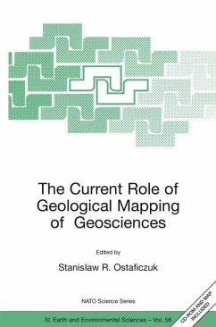 The Current Role of Geological Mapping in Geosciences - Ostaficzuk, Stanislaw R. (ed.)