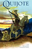 Don Quijote: The History of That Ingenious Gentleman, Don Quijote de la Mancha