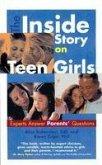The Inside Story on Teen Girls