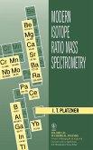 Modern Isotope Radio Mass Spectrometry