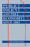 Public Policy and the Economy Since 1900