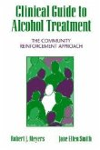 Clinical Guide to Alcohol Treatment: The Community Reinforcement Approach