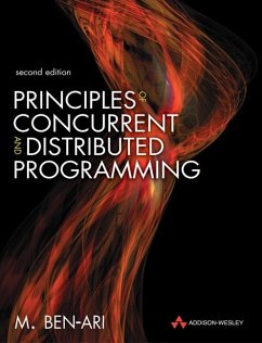 Principles of Concurrent and Distributed Progra...