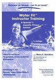 Water Fit Instruktor Training Manual