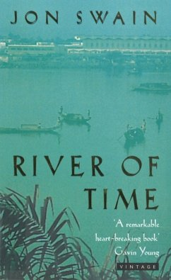 River of Time - Swain, Jon