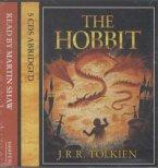 The Hobbit, 5 Audio-CDs