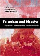 Terrorism and Disaster Hardback: Individual and Community Mental Health Interventions [With CDROM] - Ursano, Robert J. / Fullerton, Carol S. / Norwood, Ann E. (eds.)