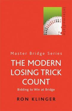 Modern Losing Trick Count - Klinger, Ron