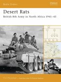 Desert Rats: British 8th Army in North Africa 1941-43