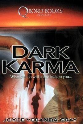 Dark karma von joyce veranda gray taschenbuch for Veranda englisch