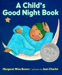 A Child's Good Night Book Board Book - Brown, Margaret Wise