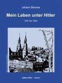 Mein Leben unter Hitler