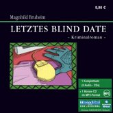 Letztes Blind Date, 8 Audio-CDs + 1 MP3-CD