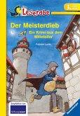 Der Meisterdieb / Leserabe