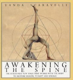 Awakening the Spine - Scaravelli, Vanda