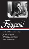 F. Scott Fitzgerald: Novels and Stories 1920-1922 (Loa #117): This Side of Paradise / Flappers and Philosophers / The Beautiful and Damned / Tales of