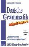 Deutsche Grammatik - schnell kapiert!
