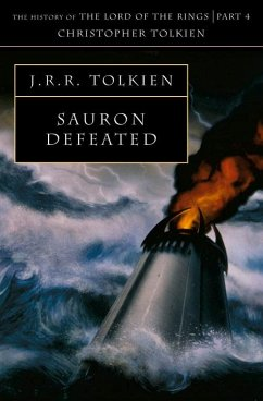 The Sauron Defeated - Tolkien, John R. R.