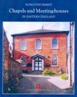 Nonconformist Chapels and Meeting Houses in Eastern England - Stell, Christopher