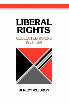 Liberal Rights - Waldron, Jeremy