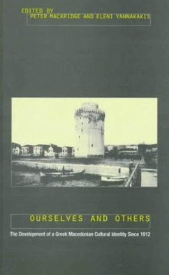 Ourselves and Others