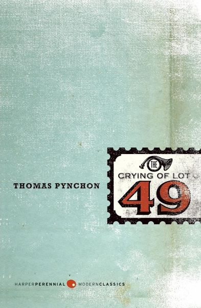 Thomas pynchon the crying of lot 49 epub