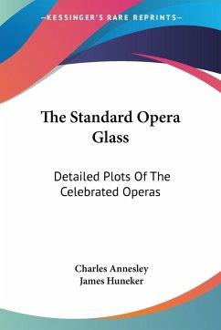 The Standard Opera Glass