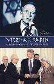 Yitzhak Rabin: The Battle for Peace