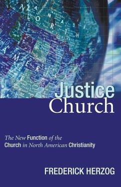 Justice Church