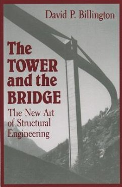 The Tower and the Bridge - The New Art of Structural Engineering