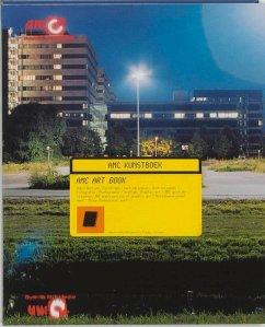 Amsterdam Medical Center Art Book - Kamstra, Sabrina (ed.)