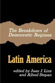 The Breakdown of Democratic Regimes, Latin America